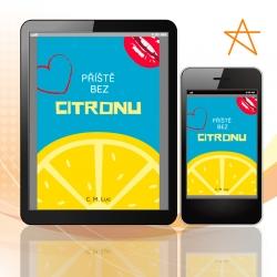 Příště bez citronu - C. M. Luc