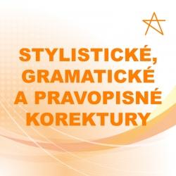 Stylistické, gramatické a...